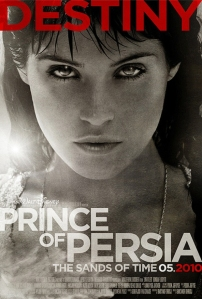 Princess of Persia: Princess Tamina
